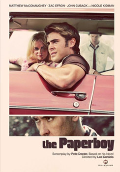 The Paperboy (2013)
